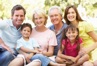 Родители везде родители