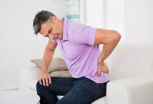 Болит спина и что же делать?